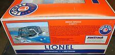 Lionel No. 24111 Swing Bridge NEW in Original Box & Shipping Carton !