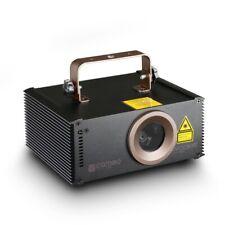 Cameo Wookie 400 RGB - Laser di Animazione 400 mW RGB