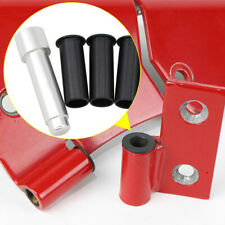 New Durable Door Hinge Pin Liners Bushings Kit For Jeep Wrangler JK 2007-18 Hot