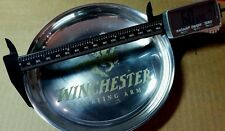 Antique stainless steel change Tray ,candy tray,desk tray
