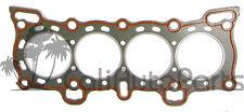 88-95 Honda Civic Del Sol 1.5L D15B1 D15B7 SOHC Engine Head Gasket Set *GRAPHITE