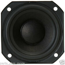 """2.00"""" Vifa Midrange Mid-Tweeter Replacement Speaker 4 Ohm  Great Small Projects"""