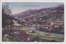 AK Bruck-Fusch, Pinzgau, um 1910