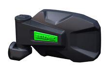 "GREEN STRIKE Seizmik Break-Away Side Mirrors 2""-Kawasaki Teryx Teryx4 750 800"