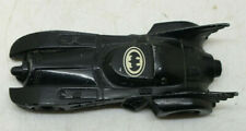 "BATMAN - Batmobile 3.5"" Die Cast ERTL DC Comics 1989 Batman Movie Toy Car"