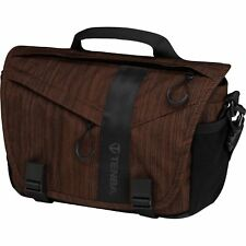 Tenba Messenger DNA 8 Camera Bag in Dark Copper