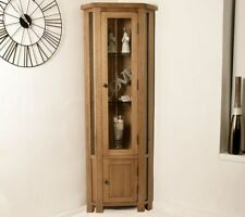 Unbranded Living Room Traditional Corner Cabinets