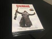 Stalingrado DVD Joseph Vilsmayer Jochen Nickel Sebastian Jas Sigillata Nuovo