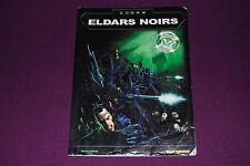 WARHAMMER 40000 40K - Codex Eldars Noirs Seconde Edition 2003 V3-V4-V5