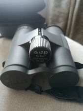 Delta Chase 10x42 ED Binoculars