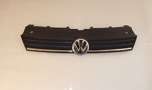 New Genuine VW  Polo 6C1 Front Grille 6C0853651 RYP
