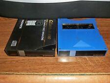 Lot of 2 Pioneer 6 Disc Multi-Play Cartridge Magazines Cd Changer Prw1141