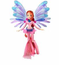 Winx Club Onyrix Fairy Bloom Doll Figure Tv Serie 11''