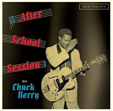 BERRY, CHUCK-AFTER SCHOOL SESSION CD NEW