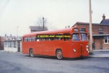 rp12101 - Tamworth Bus Station - Midland Bus 4675 - photo 6x4