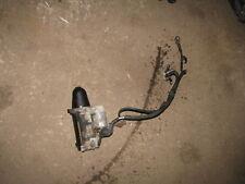 2009 Subaru Legacy Outback R Boxer Diesel Démarreur