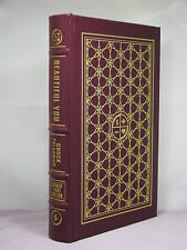 1st, signed by the author, Beautiful You by Chuck Palahniuk, Easton Press