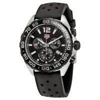 NEW Tag Heuer Formula 1 Men's Chronograph Watch - CAZ1010.FT8024
