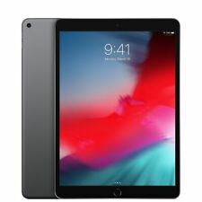 Apple iPad Air 32GB WiFi Grey Grado A++ Come Nuovo Rigenerato