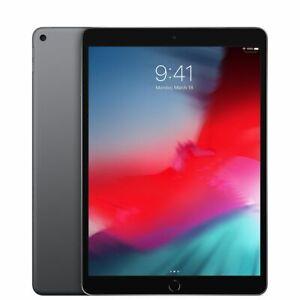Apple iPad Air 32GB WiFi+Cellular Grey Grado A/B Rigenerato