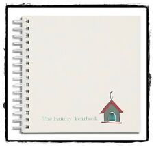 The Family Yearbook Mothers Day Thanksgiving Christmas Gift Craft Book