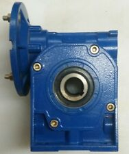 ***NEW***MOTOVARIO #(0056555)-(SW-063T)  SPEED REDUCING GEAR BOX  (60 : 1 RATIO)