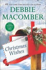Christmas Wishes by Debbie Macomber