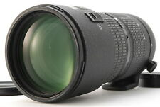 Near MINT NIKON AF NIKKOR 80-200mm F/2.8 D ED NEW Zoom AF Lens From Japan