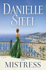 The Mistress by Danielle Steel (2017, Hardcover)
