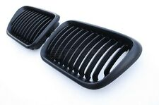 BMW 3 Series E36 Facelift LCI Black Shadow Kidney M Sport Grill Grilles M3 96-99