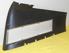 1967 Mustang GT GT-A Shelby 350 GT500 ORIG FASTBACK RH INTERIOR VENT SAIL PANEL