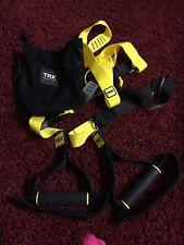 TRX Pro 4 sistema di sospensione Trainer NUOVO/COMMERCIALE attrezzi per fitness
