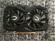 ZOTAC GAMING GeForce GTX 1660 Ti 6GB GDDR6 192-bit Gaming Graphics Card VGA
