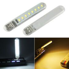 Heitronic USB DEL liseuse Booster 110 lm 1,2 W Ordinateur Portable Notebook Lumière Lampe