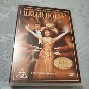 Hello Dolly (DVD, 2004)