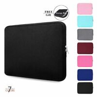 Laptop Cover Bag Case Tablet Sleeve 11 12 13 15 15.6 For Macbook Pro Air Retina