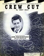 Crew Cut - Featuring Ken Mackintosh (1950)