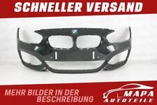 BMW 1er F20 M-PAKET LCI Facelift Bj. ab 2015 Stoßstange Vorne Orig (PDC) 8060283