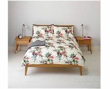 John Lewis Floral 100% Cotton Bedding Sets & Duvet Covers