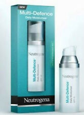 Multi Defence by Neutrogena Daily Moisturiser SPF15 50 ML - NEW!