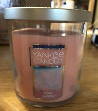 Yankee Candle Pink Sands 7 Ounce Tumbler