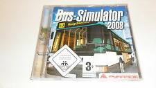 PC  Bus-Simulator 2008