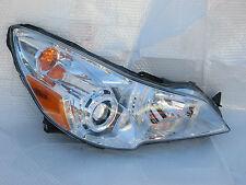 Subaru Legacy Headlight Head Lamp 2010 2011 2012 OEM Factory Right Side