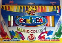 Zauberstifte Zauberstift Magic Pens Carioca