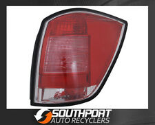HOLDEN ASTRA TAIL LIGHT LAMP SUIT RH SIDE STATION WAGON AH 2005-2009 *NEW*