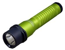 Streamlight 74345 Strion LED Rechargeable Flashlight with AC/DC - Lime Green