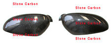 Carbon Fiber Side Mirror Cover For Porsche 996 986 Boxster