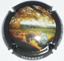 Capsule de Champagne : Extra !!!  HERBERT Didier ,  n°75