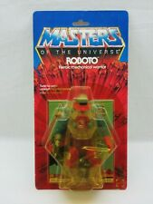 MOTU,Vintage,ROBOTO,Masters of the Universe,MOC,Sealed,figure,He-Man