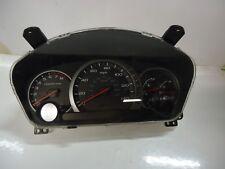 speedometer INSTRUMENT CLUSTER COMBINATION METER ODOMETER